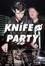 فول آلبوم گروه نایف پارتی (Knife Party)