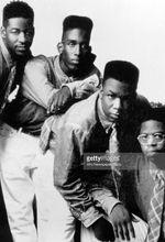 فول آلبوم گروه بویز تو من (Boyz II Men)
