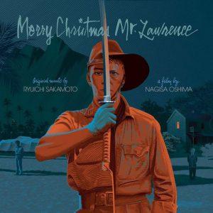 آلبوم موسیقی فیلم Merry Christmas, Mr. Lawrence اثری از Ryuichi Sakamoto
