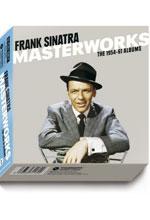شاهکارهای فرانک سیناترا (Frank Sinatra – Masterworks)