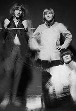 فول آلبوم گروه سافت مشین (Soft Machine)