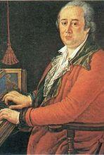 مجموعه اثار دومنیکو چیماروزا (Domenico Cimarosa)