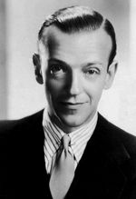 مجموعه آثار فرد استیر (Fred Astaire)