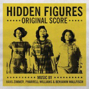 آلبوم موسیقی فیلم Hidden Figures اثری از Hans Zimmer, Pharrell Williams, Benjamin Wallfisch