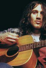 فول آلبوم جان فروشانته (John Frusciante)