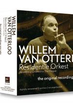 ویلم فان اوترلو – مجموعه ضبط های اصلی سالهای 1950-1960 (Willem Van Otterloo)