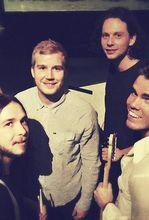 فول آلبوم گروه کالیو (Kaleo)