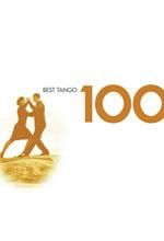 برترین 100 آهنگ تانگو (VA – 100 Best Tangos)