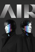 فول آلبوم گروه ایر (Air)