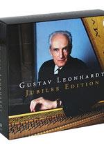 گوستاو لئونارد – مجموعه جوبلی ادیشن (Gustav Leonhardt – Jubilee Edition)