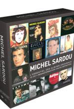 فول آلبوم میشل ساردو (Michel Sardou)