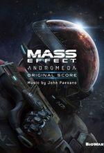 مجموعه کامل موسیقی متن بازی اثر جرمی (Mass Effect)