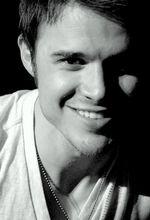 فول آلبوم کریس آلن (Kris Allen)