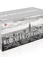 ارکستر فیلارمونیک نیویورک – نسخه 175 سالگرد (New York Philharmonic)