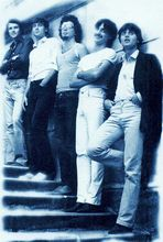 فول آلبوم گروه سولاریس (Solaris)