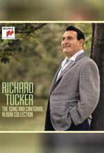ریچارد تاکر – مجموعه آلبوم آهنگ و کانتوریال (Richard Tucker – The Song & Cantorial)