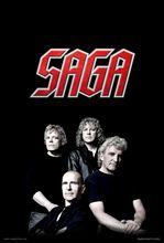 فول آلبوم گروه ساگا (Saga)