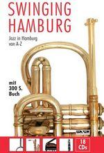 Swinging Hamburg : Jazz In Hamburg Von A-Z (18CDs, 2006)