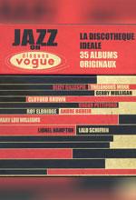 مجموعه جز در دیسک وگ (Jazz On Disques Vogue)