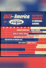 مجموعه جز در دیسک وگ آمریکا (Jazz From America On Disques Vogue)