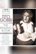تیتو گابی – هنرپیشه آواز خوان (Tito Gobbi)