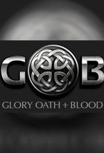 فول آلبوم گروه Glory Oath + Blood