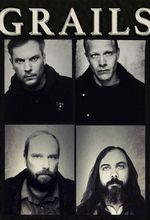 فول آلبوم گروه گریلز (Grails)