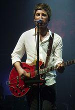 فول آلبوم گروه Noel Gallaghers High Flying Birds