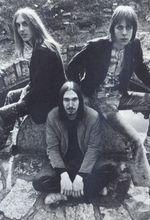 فول آلبوم گروه آش را تمپل (Ash Ra Tempel)