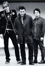 فول آلبوم گروه مانیک استریت پریچرز (Manic Street Preachers)