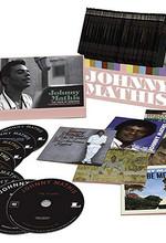 جانی ماتیس – مجموعه آلبوم های منتشر شده از کلمبیا (Johnny Mathis)