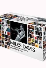 مایلز دیویس – مجموعه آلبوم های کلمبیا (Miles Davis)