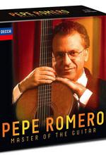 پهپه رومرو – مجموعه استاد گیتار (Pepe Romero)