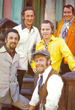 فول آلبوم گروه The Irish Rovers