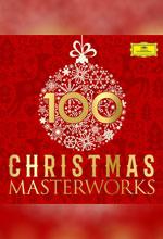 VA – 100 Christmas Masterworks (2018)