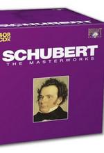 شاهکارهای فرانتس پیتر شوبرت (Franz Peter Schubert)