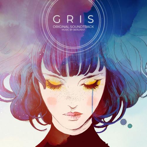 آلبوم موسیقی بازی Gris اثری از Berlinist