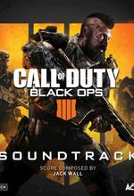 مجموعه کامل موسیقی متن بازی ندای وظیفه (Call of Duty)
