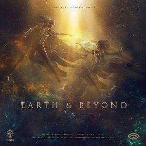 آلبوم موسیقی Earth & Beyond اثری از Songs To Your Eyes