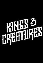 فول آلبوم کینگ اند کریچرز (Kings & Creatures)