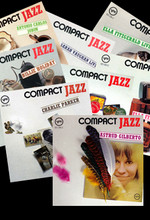 VA – Compact Jazz Series – Collection, 52 CD – 1987-1993
