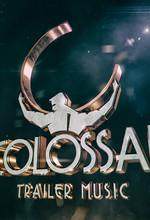 فول آلبوم Colossal Trailer Music