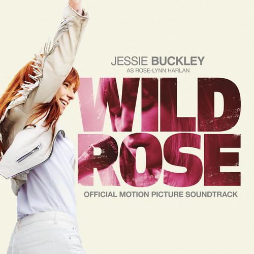 آلبوم موسیقی Wild Rose اثری از Jessie Buckley