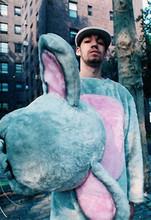 فول آلبوم دنجر ماوس (Danger Mouse)