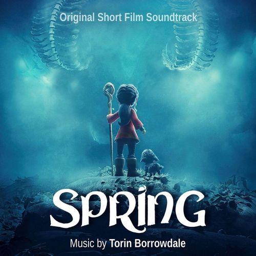 آلبوم موسیقی فیلم کوتاه Spring اثری از Torin Borrowdale