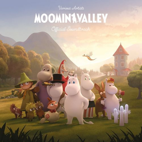 آلبوم موسیقی فیلم Moominvalley