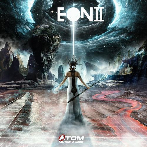آلبوم موسیقی EON II اثری از Atom Music Audio