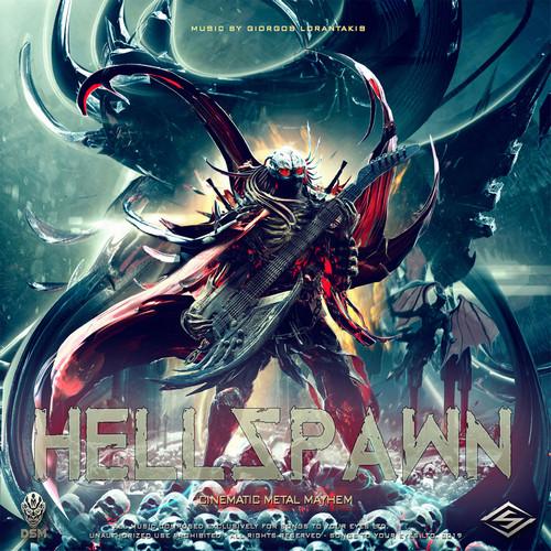 آلبوم موسیقی Hellspawn اثری از Songs To Your Eyes