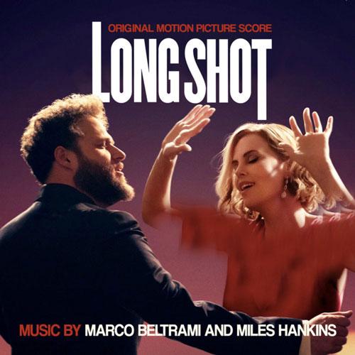 آلبوم موسیقی فیلم Long Shot اثری از Marco Beltrami & Miles Hankins