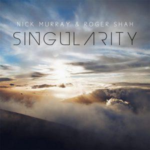 آلبوم موسیقی Singularity اثری از Nick Murray _ Roger Shah